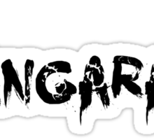 Bangarang Sticker