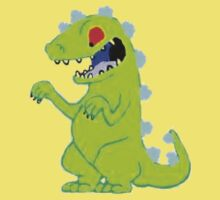 Reptar Kids Clothes