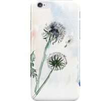Waiting for Summer iPhone Case/Skin