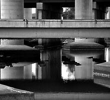Under & Through by Tiffany Dryburgh