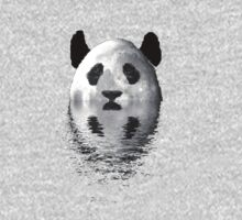 panda water planet Kids Clothes
