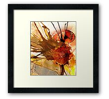 Conducting the Wind Framed Print