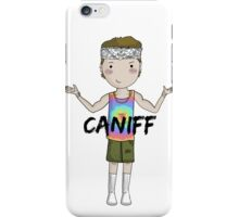 Taylor Caniff Doodle iPhone Case/Skin