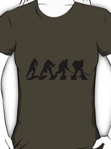 smart crossing (hockey road) T-Shirt