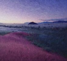 Lilac Sands by Granuaile