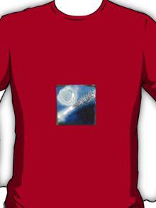 """""""Silent Night"""" by Jessie R Ojeda T-Shirt"""
