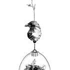 Nouveau Nest by lascarlatte
