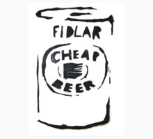 FIDLAR - Cheap Beer by LillyMoon .