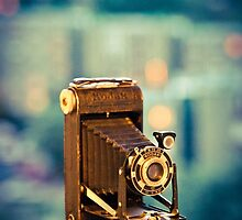 Evolution of photography by PhotoPerocsenyi
