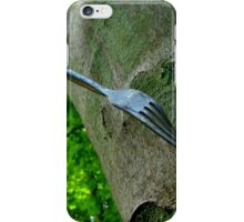 Don't eat that! iPhone Case/Skin