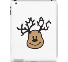 XMAS Reindeer iPad Case/Skin