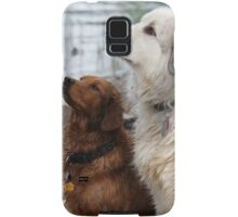 Penny & Goliath Samsung Galaxy Case/Skin
