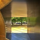 Detail, Serpentine Pavilion 2014 by Ludwig Wagner