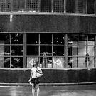 Waiting by Mark David Barrington