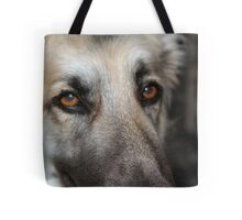 I watch out for you... Tote Bag