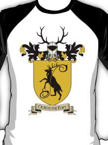 House Baratheon - Game of Thrones T-Shirt