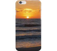 Beautiful Gulf Sunset iPhone Case/Skin
