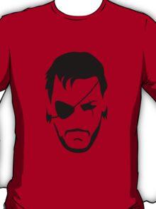 Big Boss MGS 5 T-Shirt