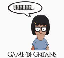 Game of Groans by JoeDigitalMedia