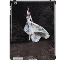 Show Bird iPad Case/Skin
