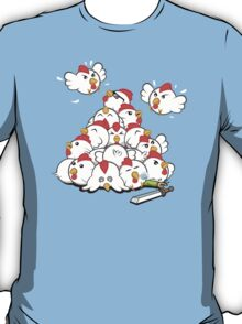 Cucco Pile On T-Shirt