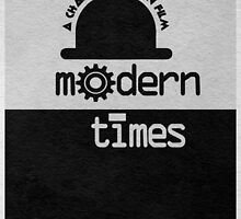 Modern Times by A. TW