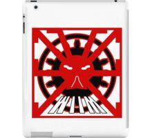Winging It In Motown Octopus iPad Case/Skin