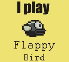 Flappy Bird by RETRO-PP