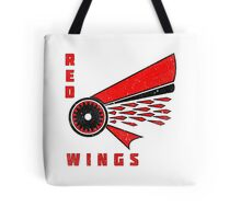 Wings For Charity! Tote Bag