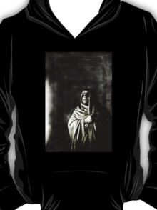all hail the blessed 13th T-Shirt
