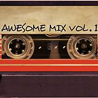 Awesome Mix Vol. 1 by TheCloneClub