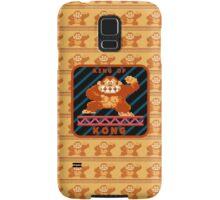 King of Kong Samsung Galaxy Case/Skin