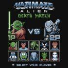 Ultimate Alien Death Match by stationjack