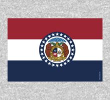 Missouri State Flag by USAswagg