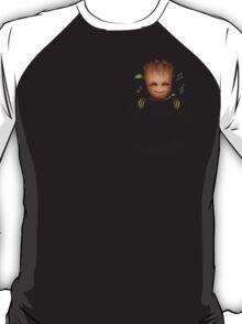 POCKET GUARDIAN! T-Shirt
