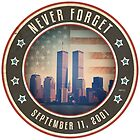 Never Forget by morningdance
