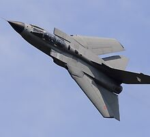 Swept Tornado by TomGreenPhotos