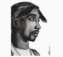 TUPAC T SHIRT Kids Clothes