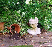 Garden by Mibbles