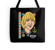 """Zilch Podcast! """"For Pete's Sake"""" Tote Bag"""
