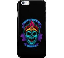 Long Live Jambi iPhone Case/Skin