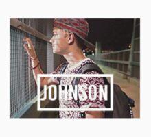 Jack Johnson by alex joyce