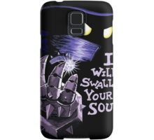 The Power of Evil Samsung Galaxy Case/Skin