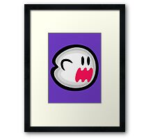 Boo Diddly 1 Framed Print