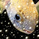 *Fish Bubbles* by DeeZ (D L Honeycutt)