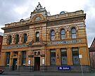 AMPS building, Launceston, Tasmania, Australia by Margaret  Hyde