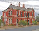 RSL Building, Stawell, Victoria, Australia. by Margaret  Hyde