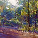 Ironbark Country (No. 2) by Lynda Robinson