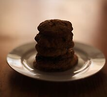 Tower of Crunch by MichaelCouacaud