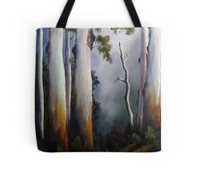 Gumtrees After The Rain Tote Bag